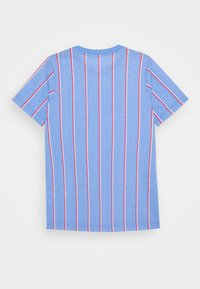 Nike Performance - TEE TEAM - Print T-shirt - royal pulse - 1