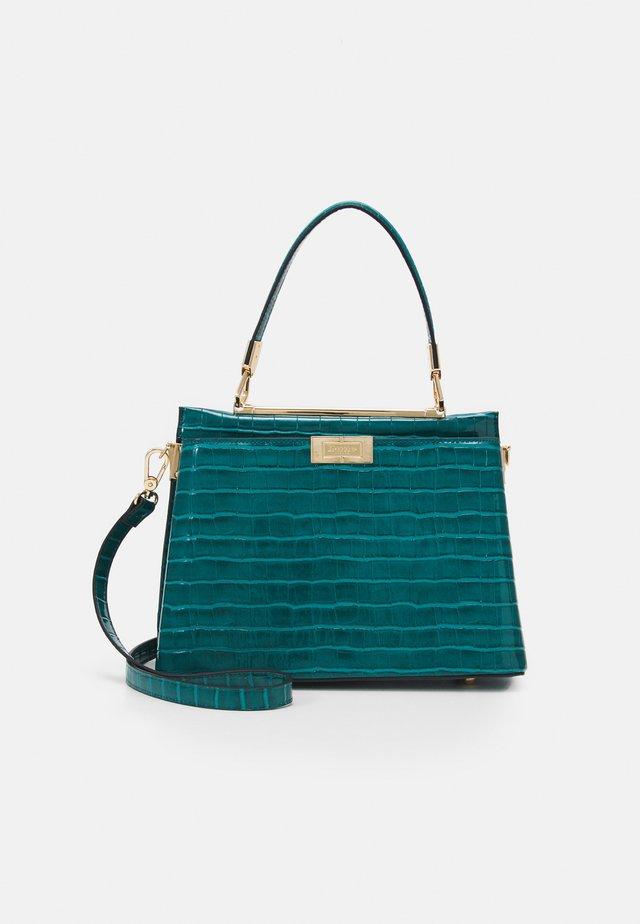 DUCIE - Handbag - teal