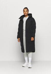 Peak Performance - STELLA COAT - Down coat - black - 1