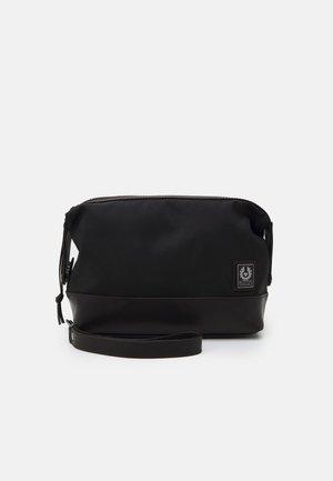 JACOB UNISEX - Wash bag - black