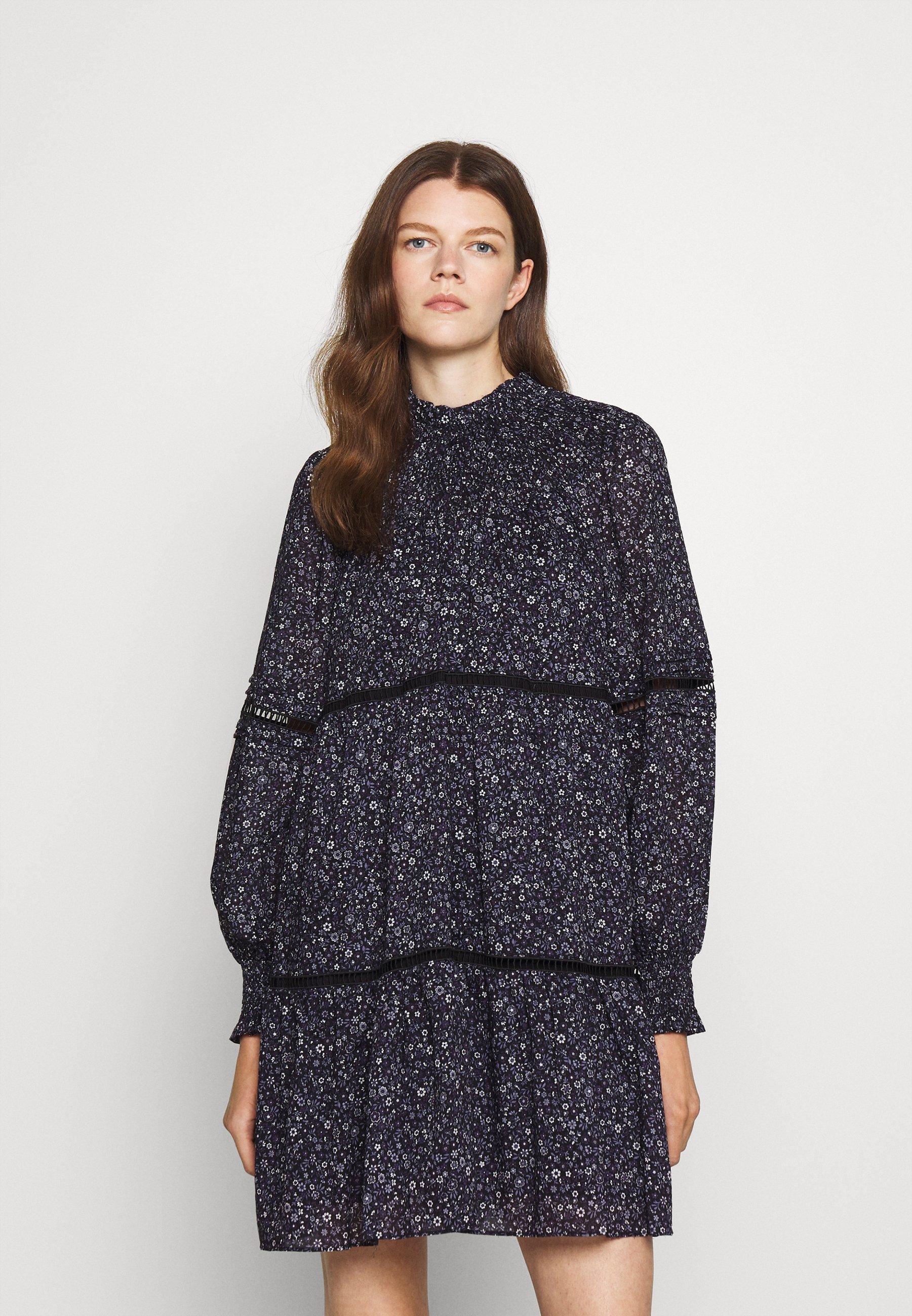 Mujer TINY HIPPIE DRESS - Vestido informal