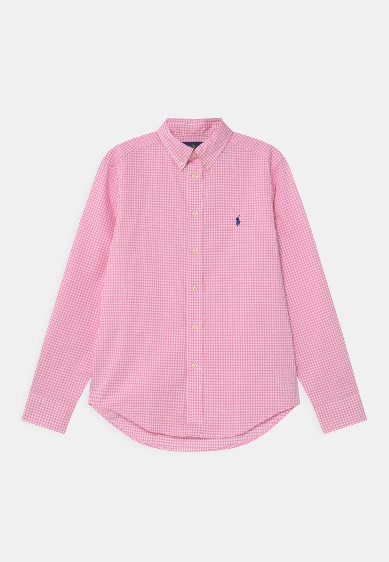 Polo Ralph Lauren - Shirt - pink/white