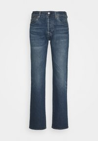 Levi's® - 501® '93 STRAIGHT - Jeansy Straight Leg - dark indigo - flat finish - 3