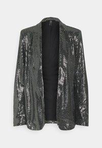 YAS - YASTULAH BLAZER - Blazer - silver colour - 0