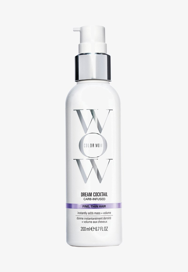 COLOR WOW - CARB COCKTAIL BIONIC TONIC - Hair treatment - -