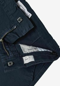 Name it - Denim shorts - dark sapphire - 2