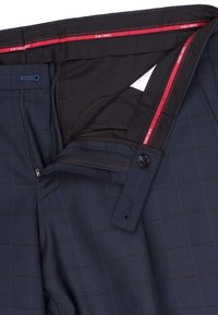CG – Club of Gents - Suit trousers - dark blue - 2