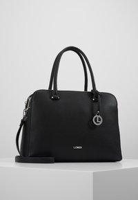 L.CREDI - ELIETTE - Handbag - schwarz - 0