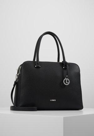 ELIETTE - Handbag - schwarz