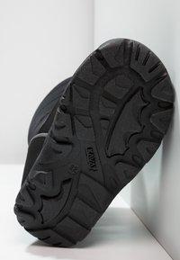 Kavat - VOXNA WP - Winter boots - black - 4