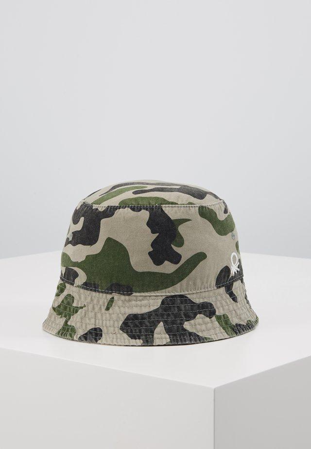 HAT - Chapeau - khaki