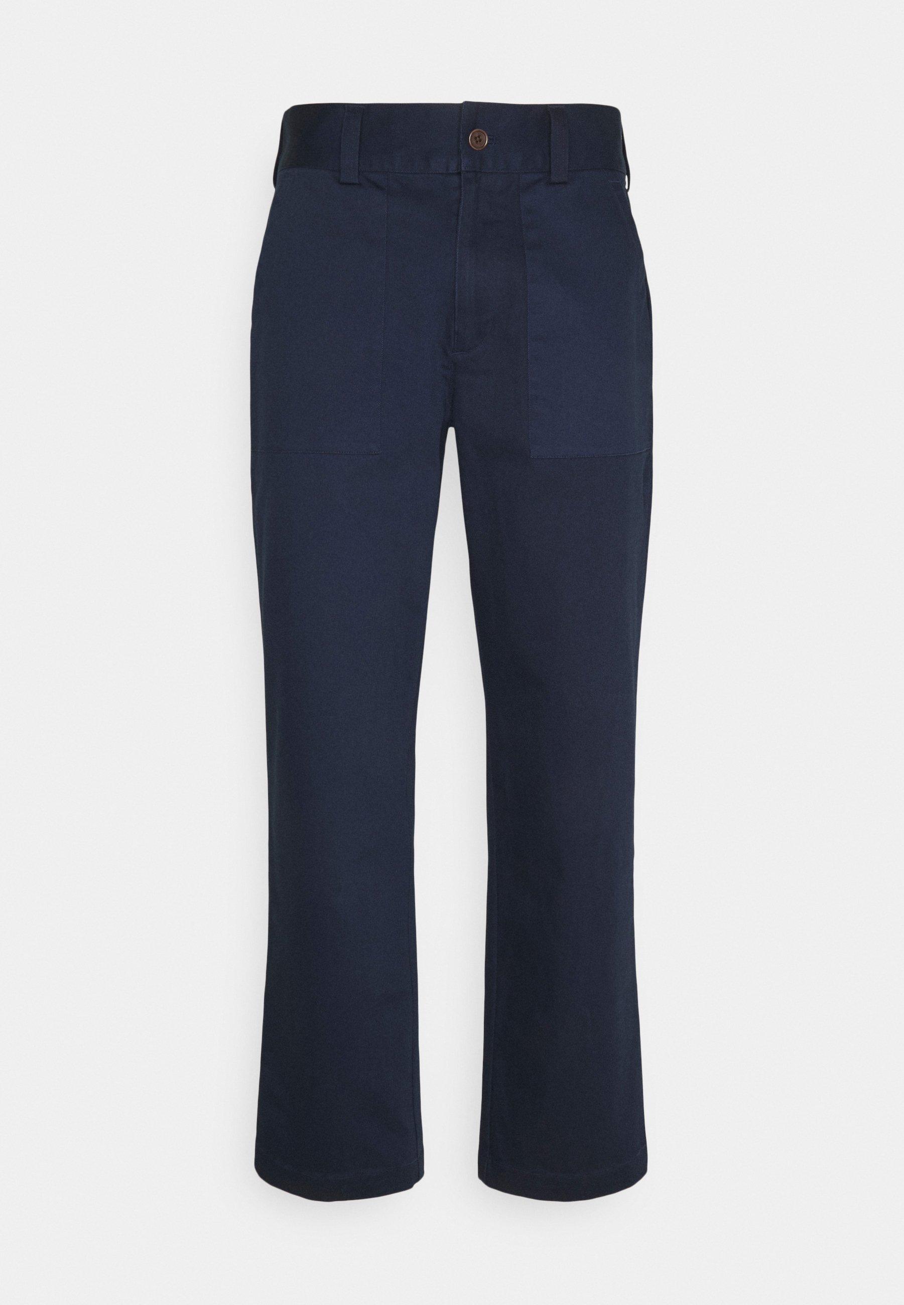 Homme COUP TROUSERS - Pantalon classique