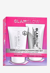 GLAMGLOW - WHERE MY PORES AT - Skincare set - - - 3