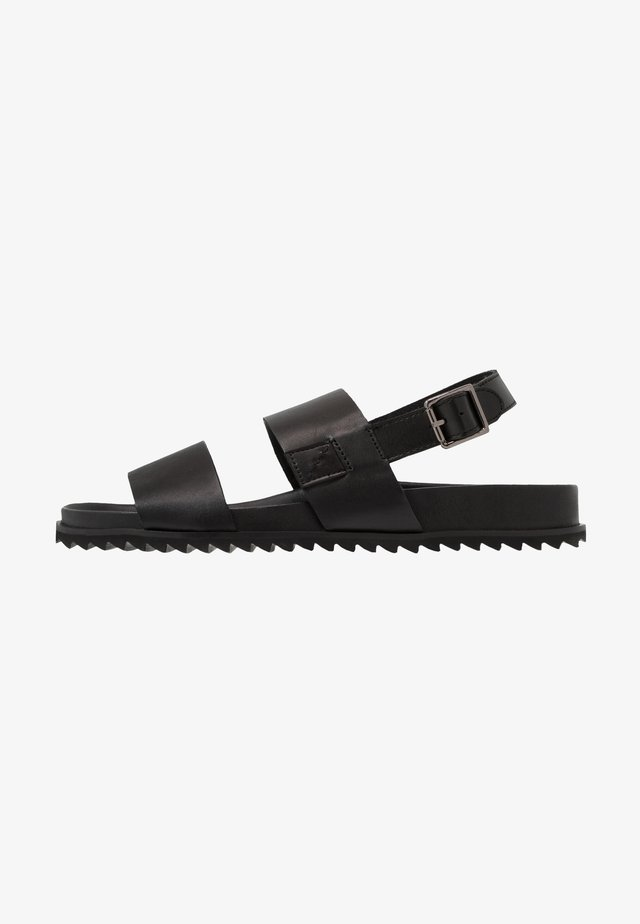 VIGO - Sandaler - black