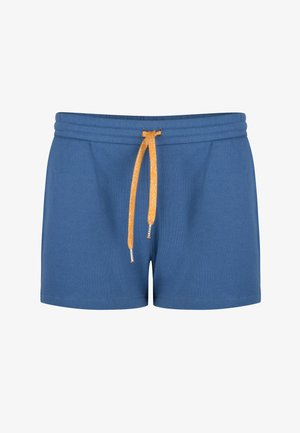 SHORT ELI - Shorts - blue