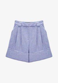Uterqüe - Shorts - lilac - 4