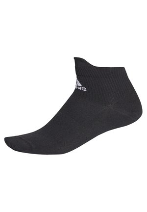 ALPHASKIN ANKLE SOCKS - Calcetines de deporte - black