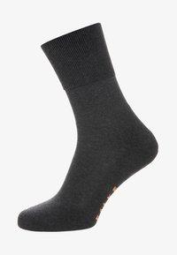 Falke - RUN - Socks - dark grey - 0