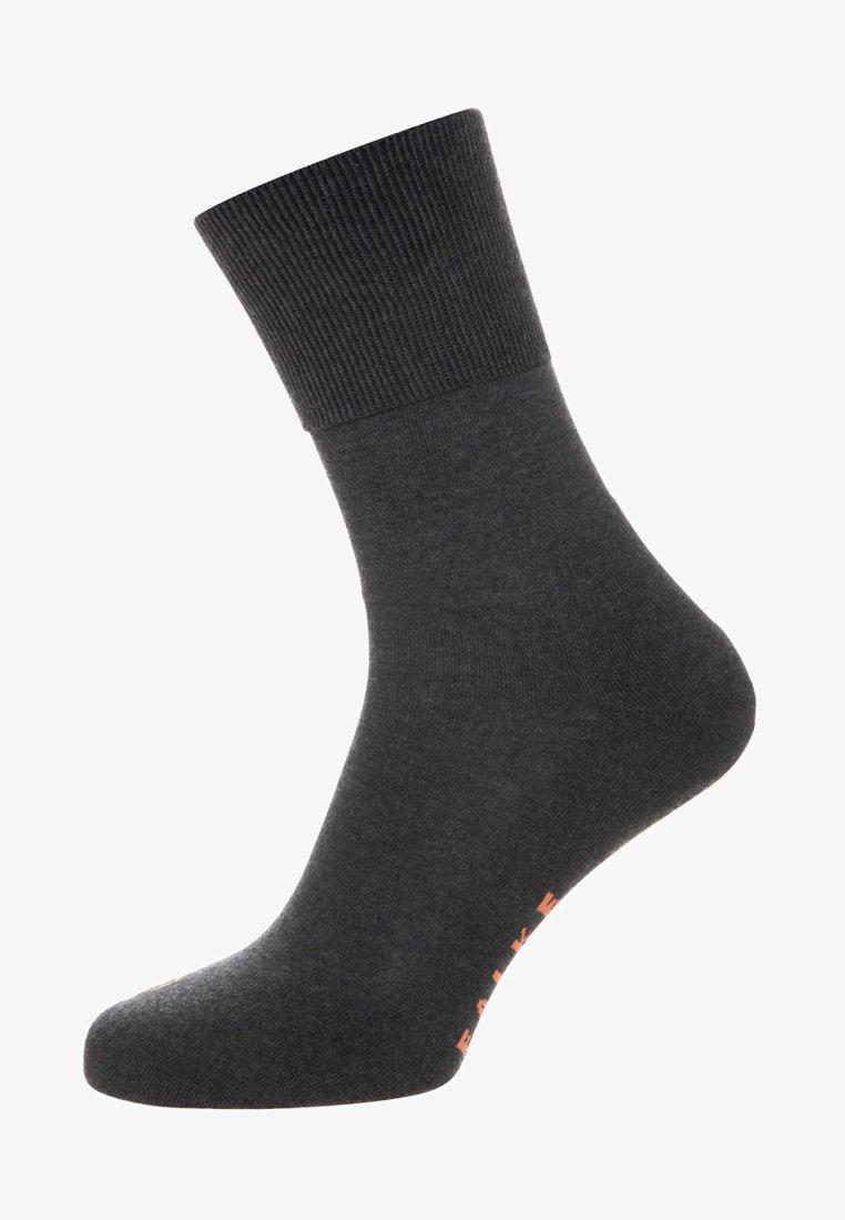 Falke - RUN - Socks - dark grey