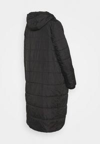 Modern Eternity - PENELOPE PUFFER MATERNITY - Winter coat - black - 1