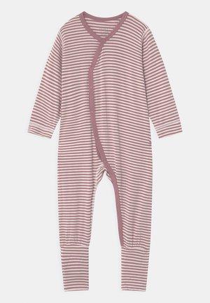 Pyjamas - baby plum