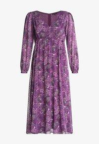 Salsa - ARUBA - Day dress - rosa - 4
