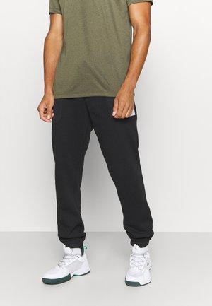 PANT - Pantaloni sportivi - black beauty