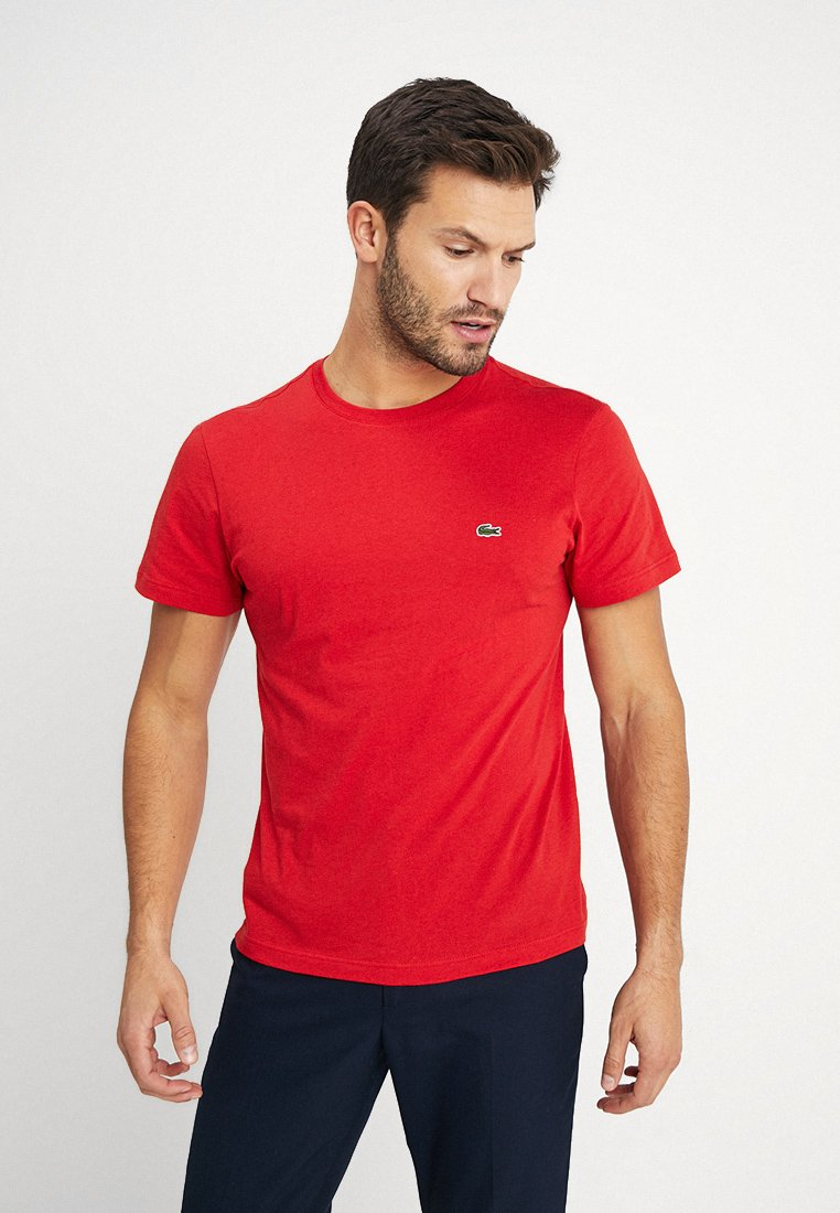 Lacoste - Basic T-shirt - clusi chine