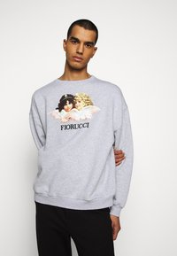 Fiorucci - VINTAGE ANGELS  - Sweater - grey - 4