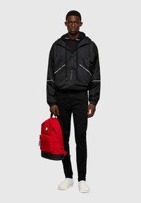 Diesel - Summer jacket - black - 1