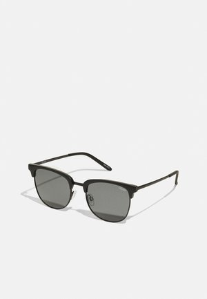 EVASIVE - Sunglasses - matte black
