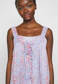 See by Chloé - Maxi-jurk - multi-coloured - 6