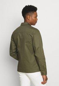 Dickies - FUNKLEY - Summer jacket - military green - 2