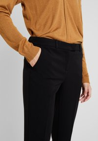 Sisley - TROUSERS - Pantaloni - black - 3