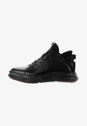 DAZIO - High-top trainers - black