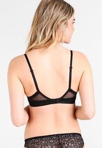 Calvin Klein Underwear - DEMI LIGHTLY - Bøjle-bh'er - black - 2