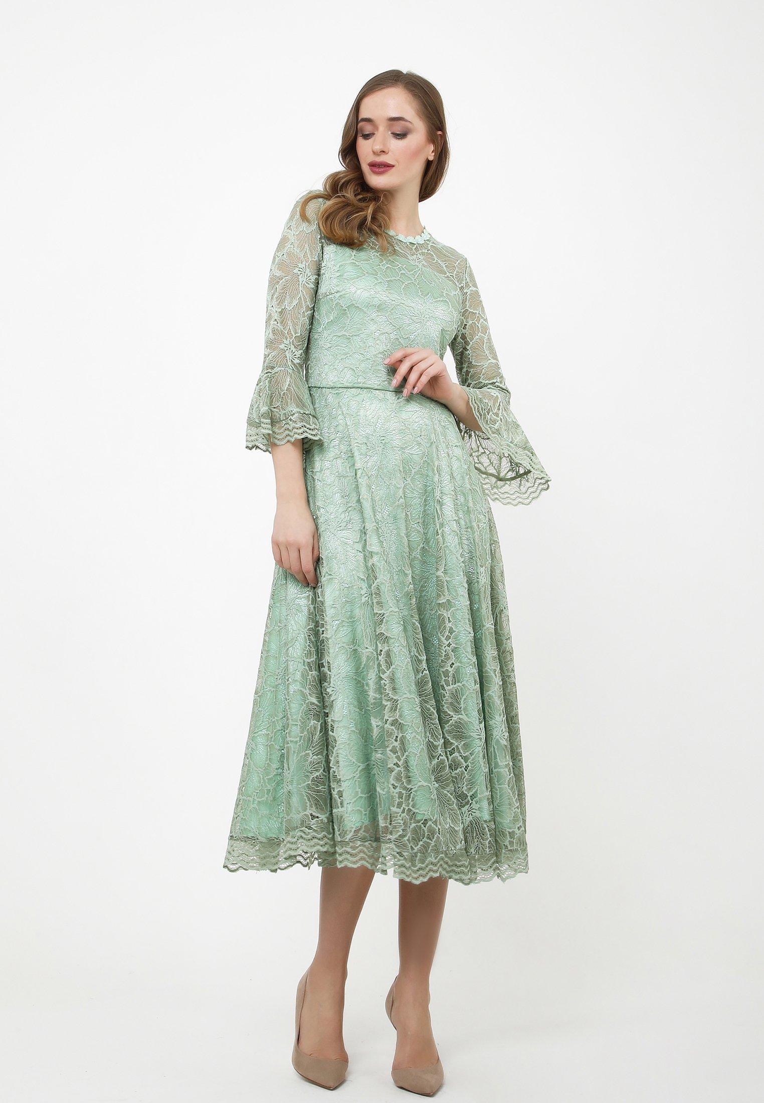 Donna Vestito elegante