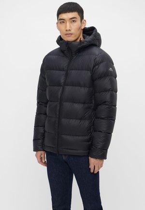 ROSS - Down jacket - black