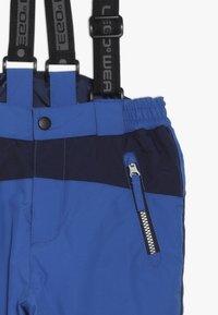 LEGO Wear - SKI PANTS - Zimní kalhoty - dark navy - 5