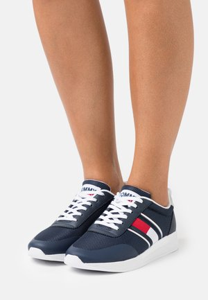 TECHNICAL  - Sneakers laag - twilight navy