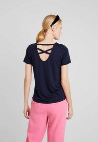 TOM TAILOR - T-shirts print - sky captain blue - 2