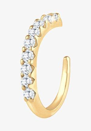 SINGLE  - Earrings - gold