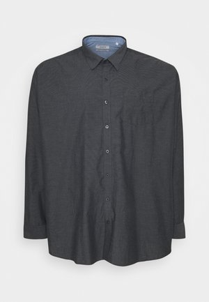 BLEND  BOX  - Shirt - dark grey