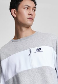 New Balance - Sweatshirt - grey - 2