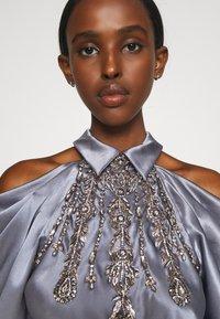 Alberta Ferretti - DRESS - Occasion wear - grey - 5