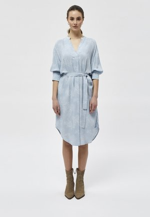 MELODY SABIA  - Day dress - cashmere blue pr