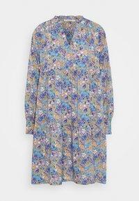 Love Copenhagen - FUMA DRESS - Day dress - blue - 0