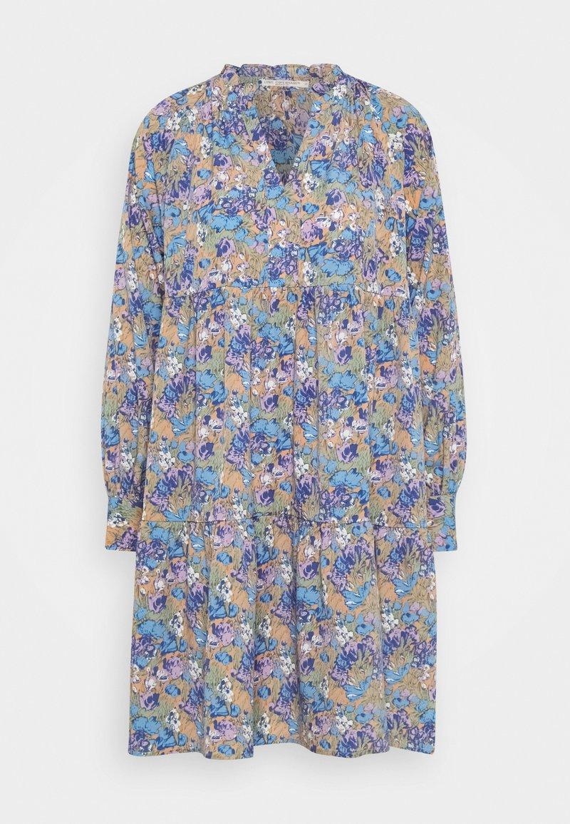 Love Copenhagen - FUMA DRESS - Day dress - blue