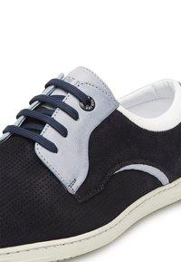 Van Lier - Casual lace-ups - blau - 5
