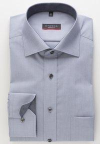 Eterna - FITTED WAIST - Formal shirt - grau - 4